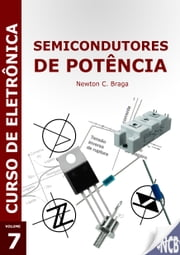 Semicondutores de Potência ebook by Kobo.Web.Store.Products.Fields.ContributorFieldViewModel