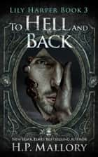 To Hell And Back ebook by