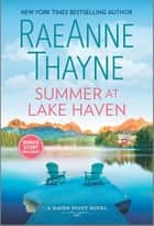 Summer at Lake Haven - A Novel ebook by RaeAnne Thayne
