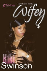 Wifey ebook by Kiki Swinson
