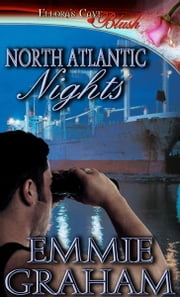North Atlantic Nights ebook by Emmie Graham