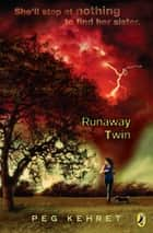 Runaway Twin ebook by Peg Kehret