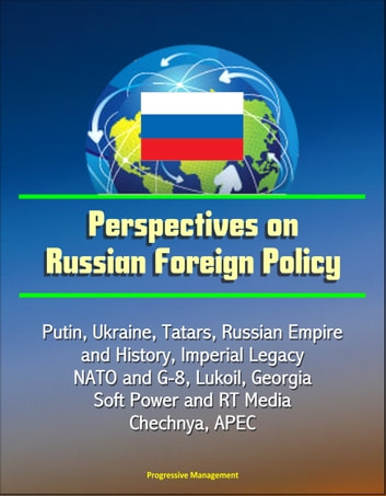 the putin thesis and russian energy policy Starting in the mid-2000s, russia and ukraine had several disputes in which russia threatened to cut off the supply of gas as a great deal of russia's gas is exported to europe through the pipelines crossing ukraine, those disputes affected several other european countries under putin, special efforts were made to gain.