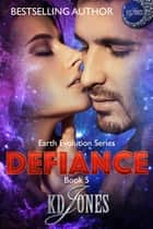 Defiance ebook by KD Jones