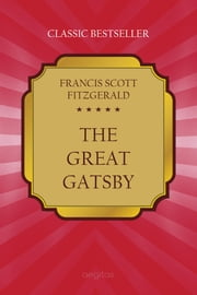The Great Gatsby ebook by Fitzgerald, Francis Scott
