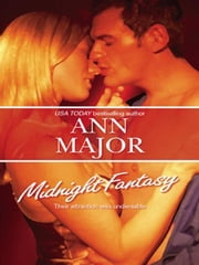 Midnight Fantasy ebook by Ann Major