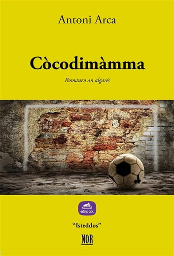 Còcodimàmma ebook by Antoni Arca
