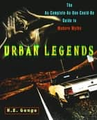 Urban Legends ebook by Ngaire E. Genge