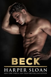 Beck - Corps Security, #3 ebook by Harper Sloan