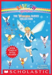 The Weather Fairies Collection - A Rainbow Magic Book ebook by Daisy Meadows