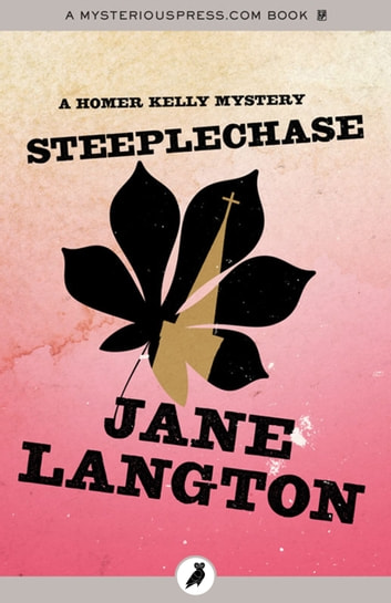 Steeplechase ebook by Jane Langton