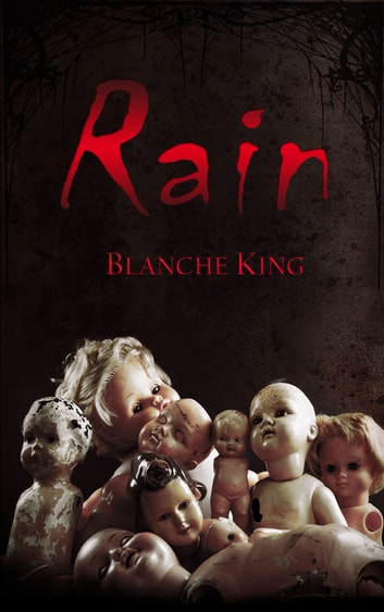 Rain ebook by Blanche King