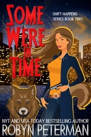 Some Were in Time ebook by Robyn Peterman
