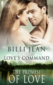 The Promise of Love ebook by Billi Jean