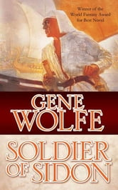 Soldier of Sidon ebook by Gene Wolfe