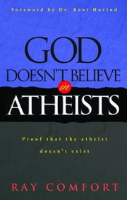 God Doesn't Believe in Atheists ebook by Jane Finnis
