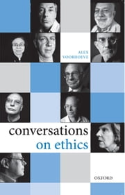 Conversations on Ethics ebook by Alex Voorhoeve