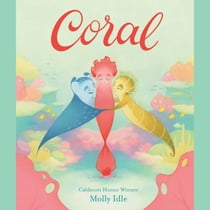 Coral Hörbuch by Molly Idle, Kim Mai Guest