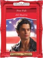 Free Fall (Mills & Boon Desire) ebook by Jill Shalvis