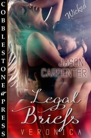 Legal Briefs ebook by Jason Carpenter