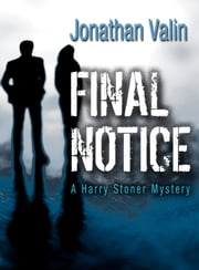 Final Notice ebook by Jonathan Valin