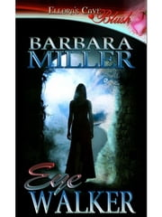 Eye Walker ebook by Barbara Miller