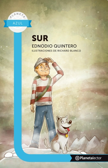 sur ebook by Ednodio Quintero