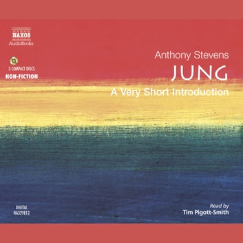Very Short Introductions Jung audiobook by Anthony Stevens