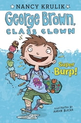 Super Burp! #1 ebook by Nancy Krulik