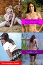 Young Ladies of the Countryside: The Complete Series ebook by Candace Mia