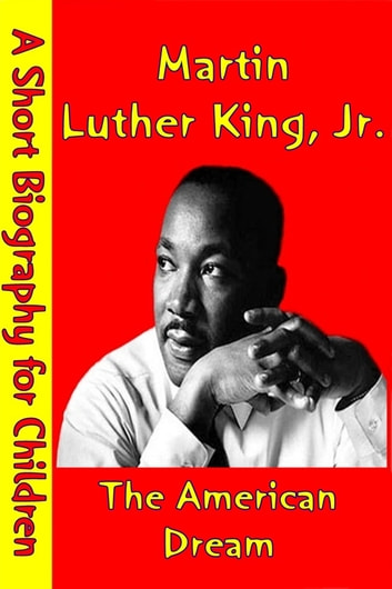 a short biography of martin luther king jr