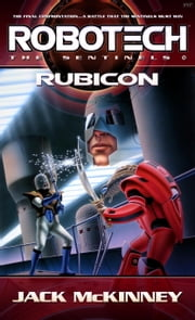 Robotech: Rubicon ebook by Jack McKinney