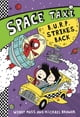 Space Taxi: B.U.R.P. Strikes Back ebook by Wendy Mass,Michael Brawer
