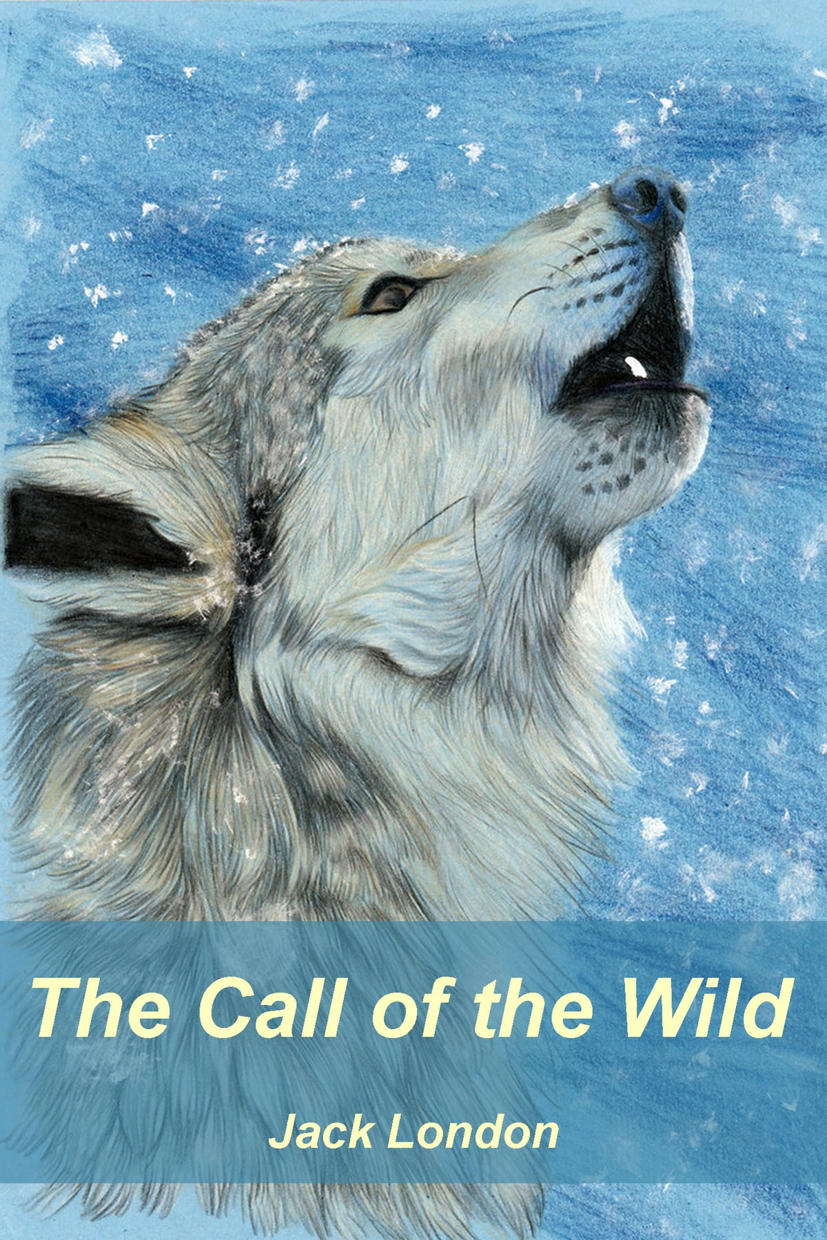 call of the wild meaning