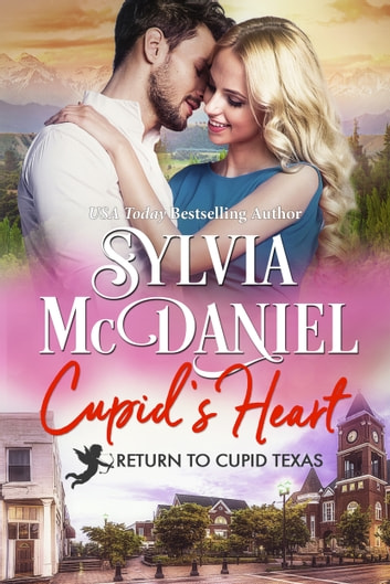 Cupid's Heart - Small Town Romance 電子書 by Sylvia McDaniel