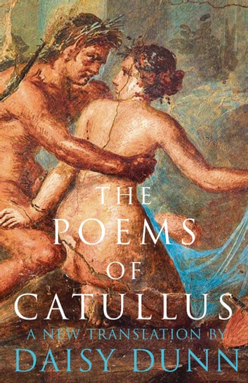 The Poems of Catullus ebook by