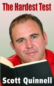 The Hardest Test ebook by Scott Quinnell