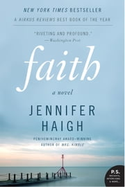 Faith - A Novel ebook by Jennifer Haigh