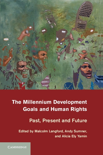 The Millennium Development Goals and Human Rights - Past, Present and Future ebook by