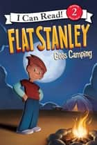 Flat Stanley Goes Camping ebook by Macky Pamintuan, Jeff Brown