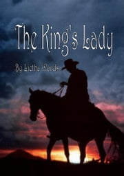 The King's Lady ebook by Lietha Wards