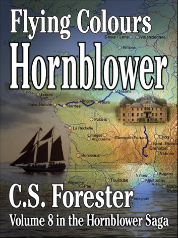 Flying Colours ebook by C. S. Forester