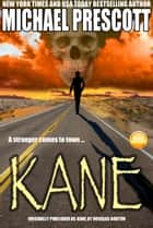 Kane ebook by Michael Prescott