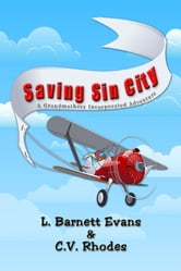 Saving Sin City ebook by L. Barnett Evans