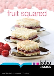 Fruit Squared ebook by Jean Paré