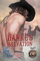 Hawke's Salvation ebook by Lori King