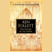 The Pillars of the Earth audiobook by Ken Follett