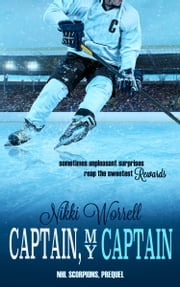 Captain, My Captain ebook by Nikki Worrell