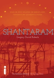 Shantaram ebook by Gregory David Roberts