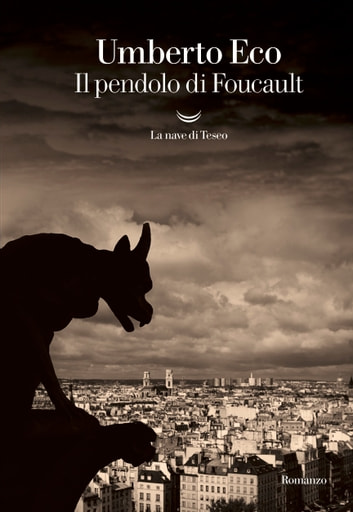 Il pendolo di Foucault eBook by Umberto Eco